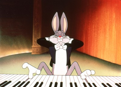 Bugs Bunny at the Symphony 1