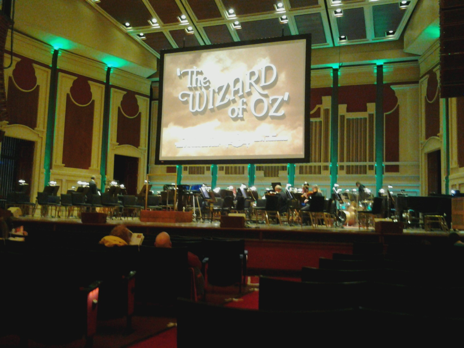 Over the Rainbow with the Pittsburgh Symphony Orchestra