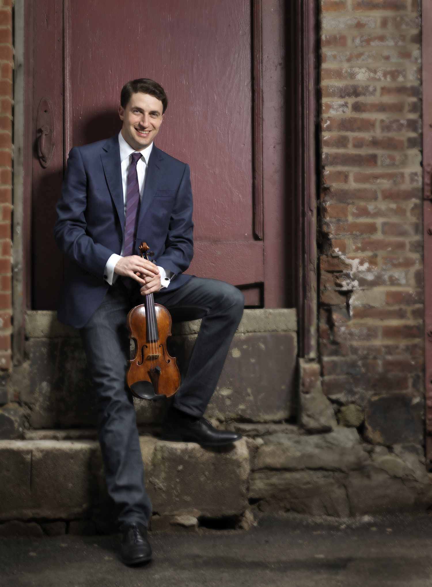 Play At American Girl: Pittsburgh Symphony Orchestra Duo To Play At Children's