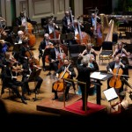The Pittsburgh Symphony Orchestra performs with Yo-Yo Ma