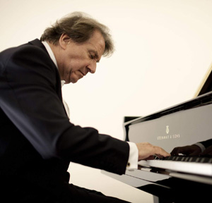 Pittsburgh Symphony Orchestra Celebrates Pianist Rudolf Buchbinder's Birthday at One-Night-Only BNY Mellon Grand Classics Concert