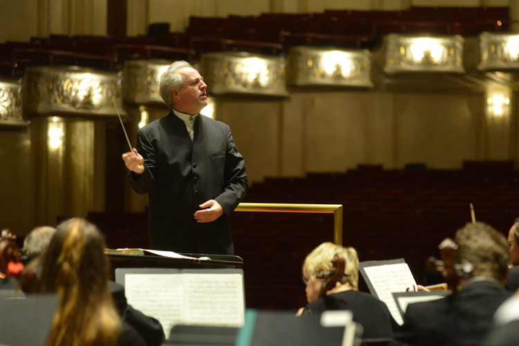 Pittsburgh Symphony Orchestra, Music Director Manfred Honeck Offer One-Concert-Only Performance of Bruckner's 'Majestic' Eighth Symphony