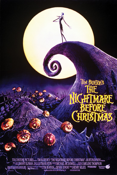 The Nightmare Before Christmas with the Pittsburgh Symphony Orchestra ...
