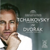 Tchaikovsky Symphony No 6_Reference Recordings_web
