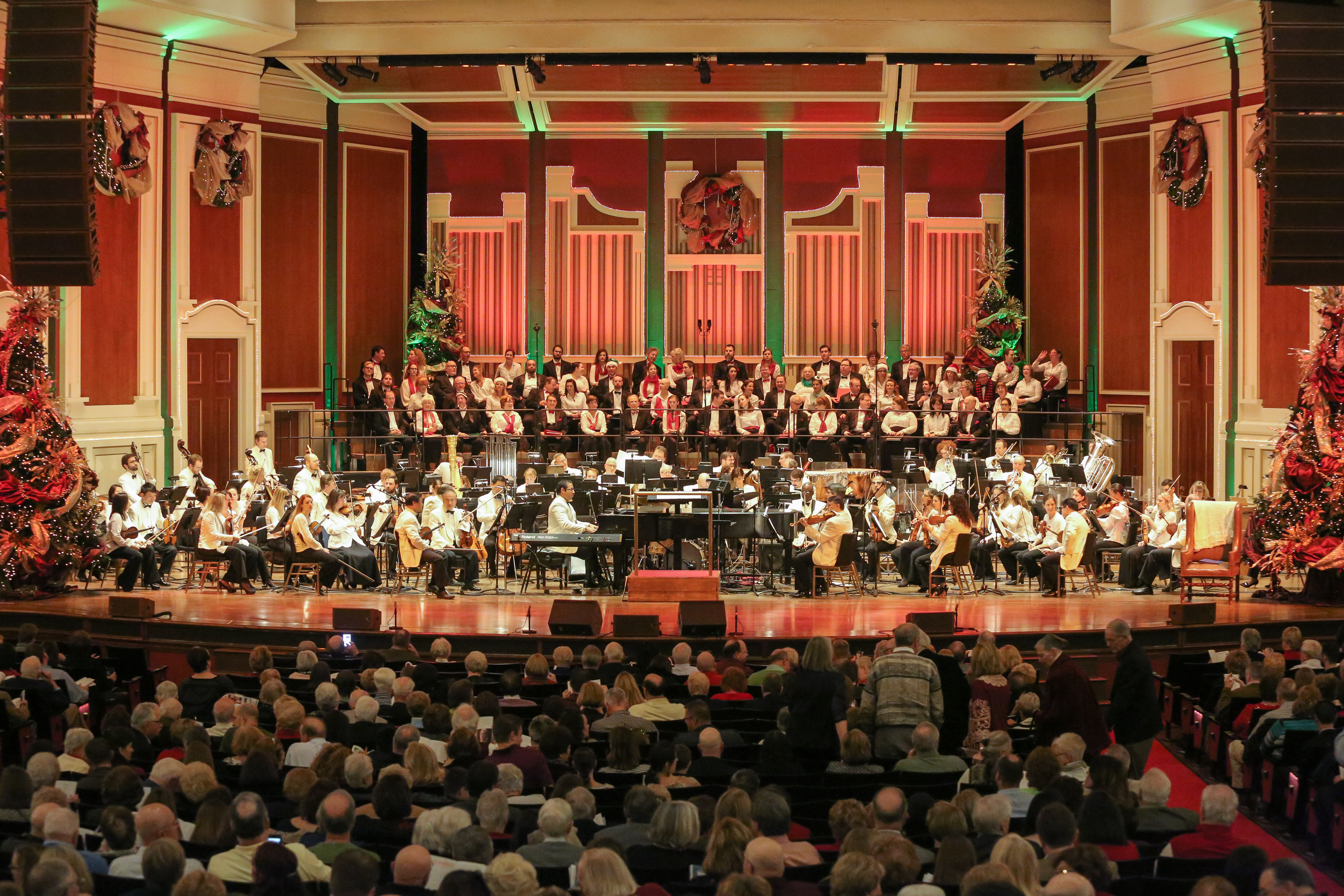 The Annual Tradition Returns! Pittsburgh Symphony Orchestra Presents Highmark Holiday Pops December 9-18