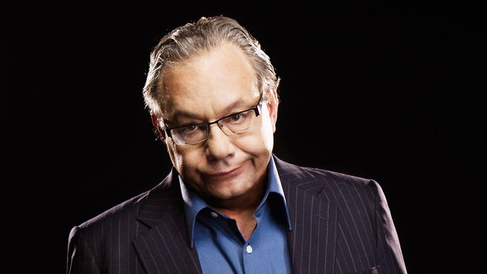 Lewis Black Performance at Heinz Hall on November 12 Postponed
