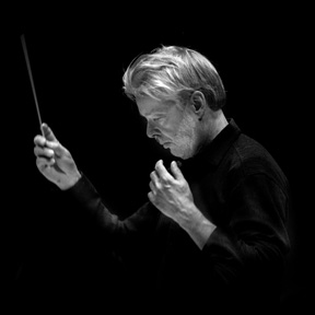 Finnish Conductor Jukka-Pekka Saraste Joins Pittsburgh Symphony for First BNY Mellon Grand Classics Concerts of New Year