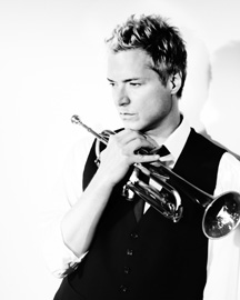 Trumpeter Chris Botti Returns to Pittsburgh to Perform with Pittsburgh Symphony Orchestra on May 4