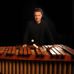 Percussionist Colin Currie Makes Debut with Pittsburgh Symphony Orchestra at BNY Mellon Grand Classics February 10 & 12