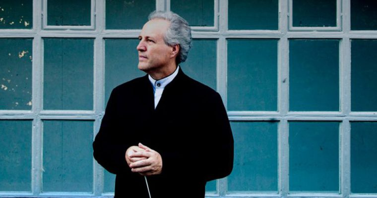 Music Director Manfred Honeck to Lead Pittsburgh Symphony Orchestra in 8-Concert, 5-Nation European Festivals Tour