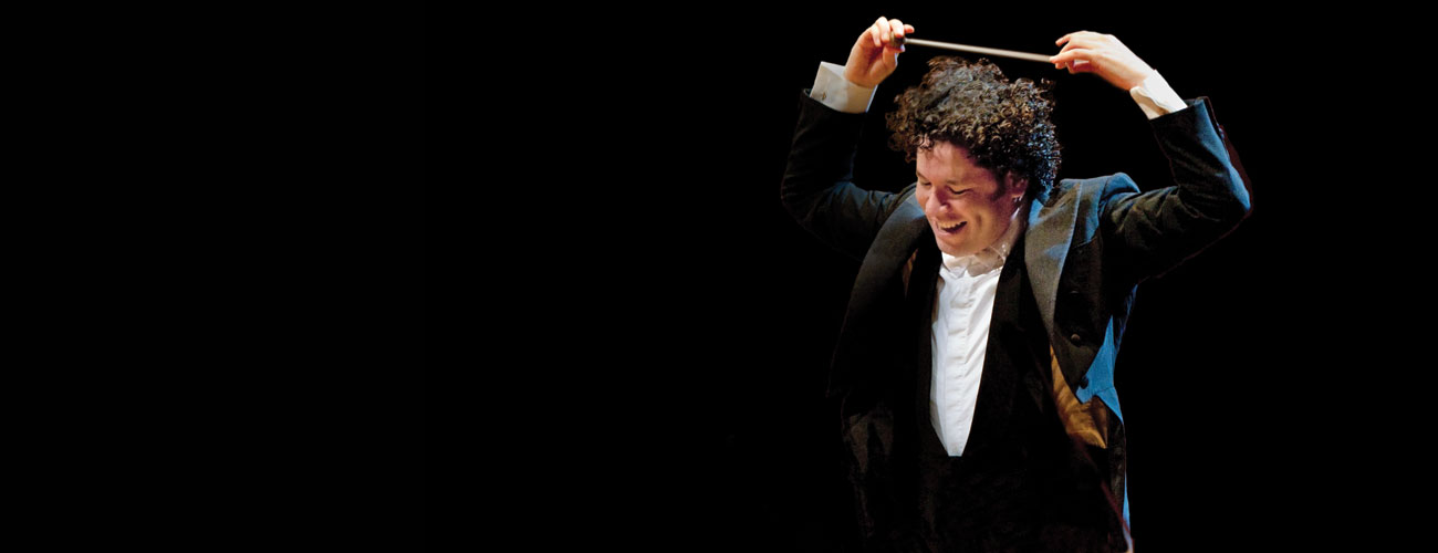 Concert Blog: The Magic of Gustavo Dudamel with the Pittsburgh Symphony