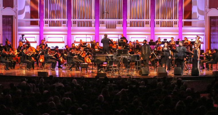 FUSE@PSO: Tchaikovsky + Drake Photo Galleries