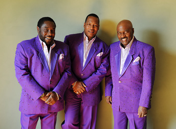 Pittsburgh Symphony Orchestra 'Join Hands' with the O'Jays June 29 at Heinz Hall