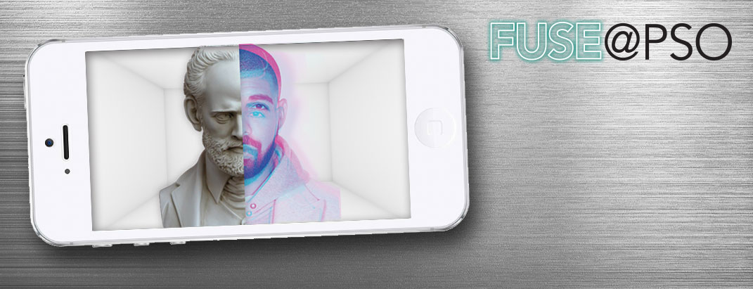 Tchaikovsky Meets Drake at FUSE@PSO March 22 at Heinz Hall
