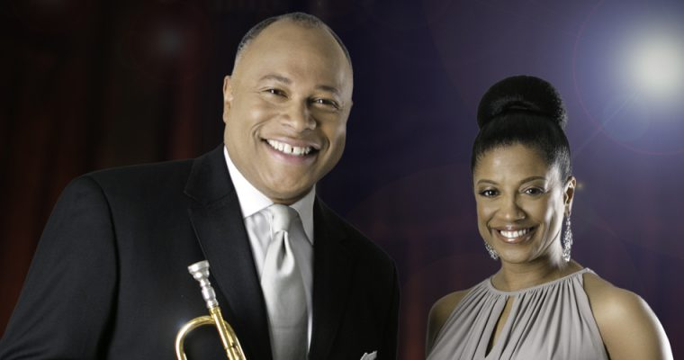 Concert Blog: Jazz in the Pittsburgh Air at Ella & Louis: All That Jazz!