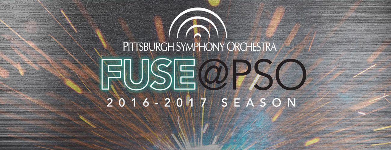 2016-2017 Season of FUSE@PSO Features Music of Drake, Björk and Appearance of Time for Three
