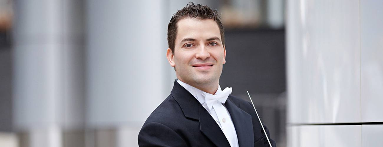 ANDRÉS FRANCO, FRANCESCO LECCE-CHONG RENEW CONDUCTING CONTRACTS, PROMOTED TO ASSOCIATE CONDUCTORS