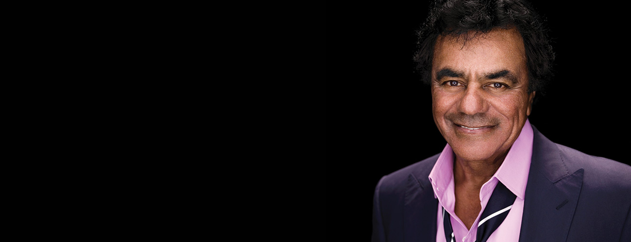 Johnny Mathis Returns to Perform with Pittsburgh Symphony July 22 at Heinz Hall